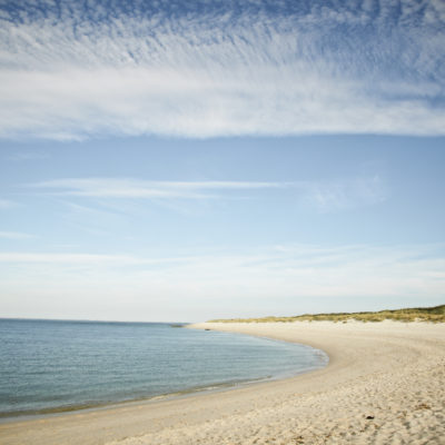 SYLT, NORTH SEA