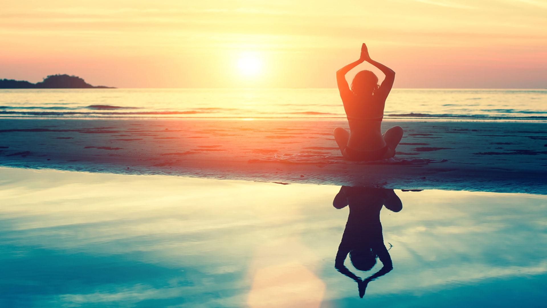 5 TAGE ONLINE MEDITATION RETREAT