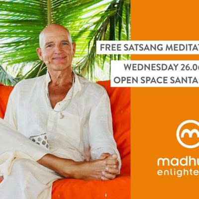FREE SATSANG MEDITATION EVENT