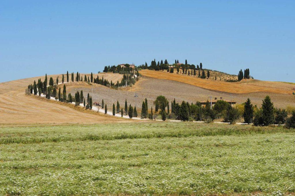 Non duality Self inquiry Retreats In Monticello Amiata Tuscany Italy