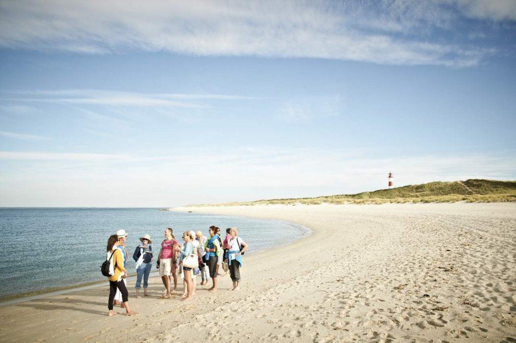 Enlighten Life Retreat In Sylt, North Sea - Madhukar